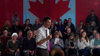 Trudeau corrected on Phoenix misinformation