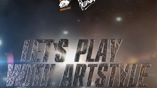 Let's play with ArtStyle