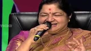 K S Chithra madhuram gayathi mama Hrudayam song