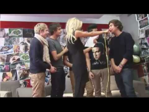 One Direction - Who has the Best Laugh?