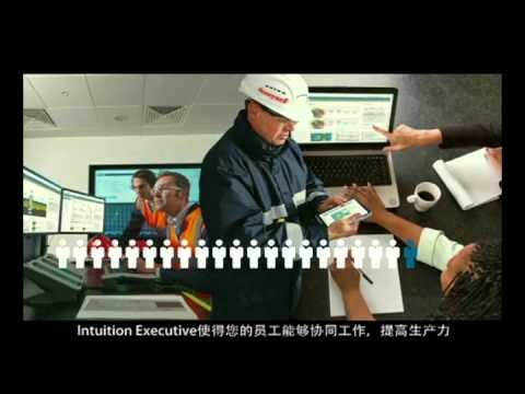 Honeywell INTUITION EXECUTIVE.mp4