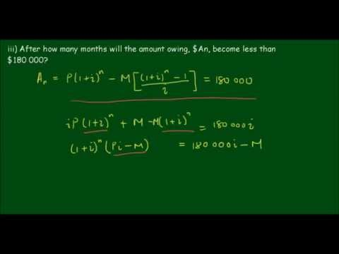 How to Calculate Monthly Loan Repayments