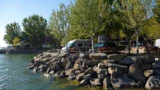 47 - California on Tour - Camping Kursaal und Passignano sul Trasimeno