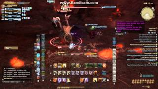 Cutters Cry Guide Chimera Fight Final Boss Final Fantasy XIV ARR