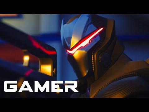 GAMER (Fortnite Short Film)