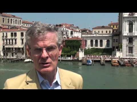 Interview: Philip Rylands (Director, Peggy Guggenheim Museum) - Favourite Places In Venice