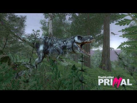 "Primeros pasos | The hunter: Primal | Gameplay español ""Video ..."