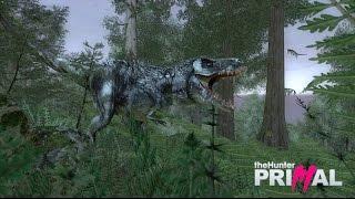 Primeros pasos | The hunter: Primal | Gameplay español