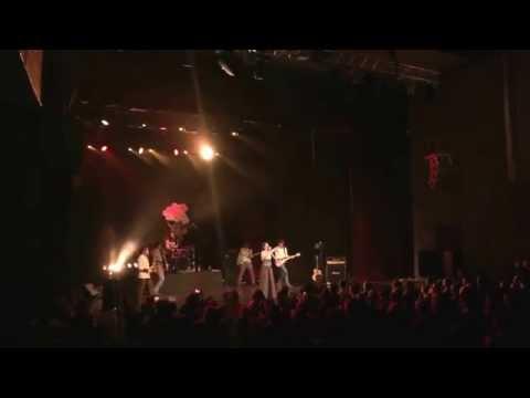 Клип Мельница - Гори, Москва! (Live)