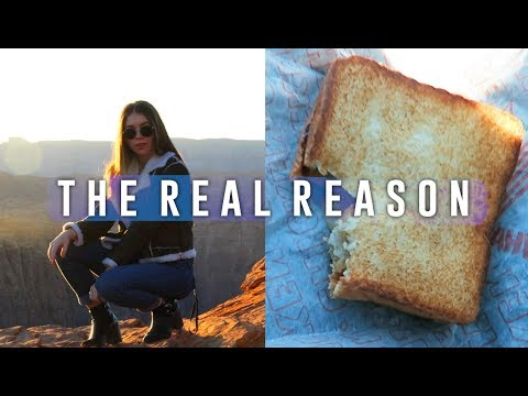 the REAL reason we went on this road trip.... // Jill Cimorelli