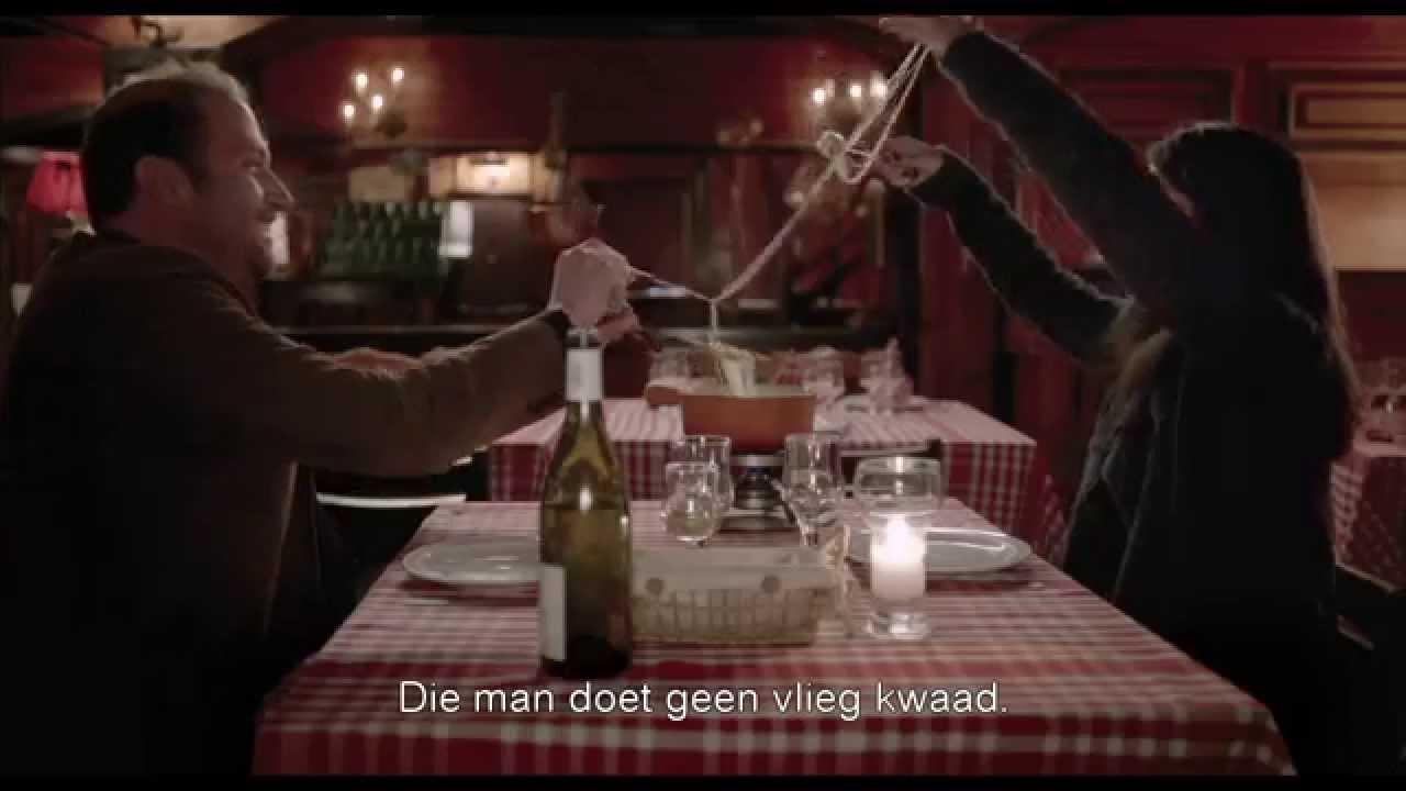 JE FAIS LE MORT trailer - verkrijgbaar op DVD