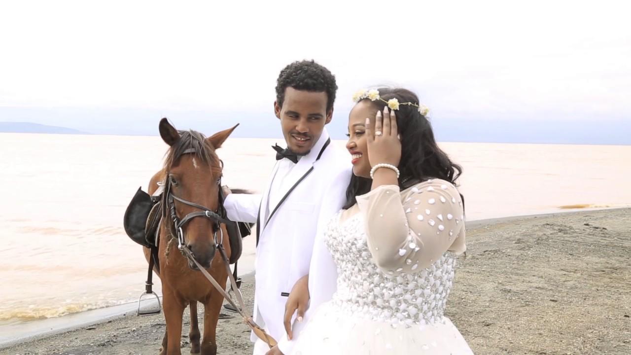 Best Ethiopian wedding 2016 Bety and adane - YouTube