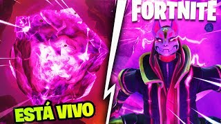 KEVIN'S ALIVE! THE CUBE WILL RETURN TO FORTNITE *NEW SECRETS*