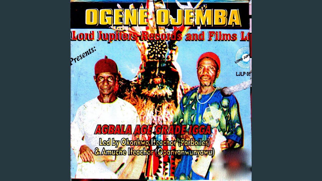 Download Ogene Ojemba