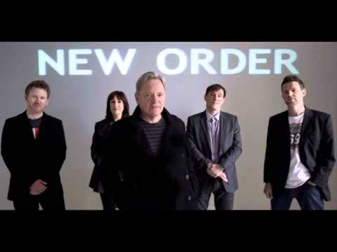 New Order  Interview With Radcliffe & Maconie, BBC 6 Music, 260412 Part 1