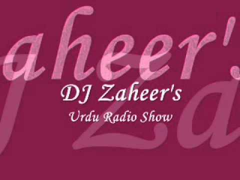 Urdu Radio Show.wmv