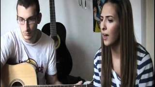 Lucie Silvas - What you´re made of cover by Miss B.,