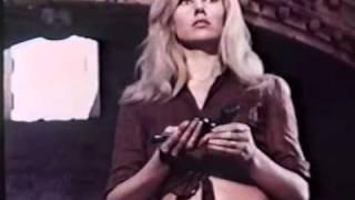 Los Monstruos del Terror (Dracula jagt Frankenstein ) 1969 o 1970