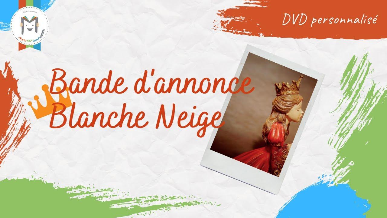 Princesse Blanche Neige personnalisé 7.5 in pré-découpé Comestible Cake Topper 136 A environ 19.05 cm