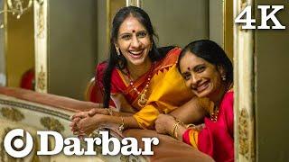 Stunning Chandrakauns + Madhขkauns | Ranjani & Gayatri | Music of India