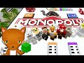Minecraft Xbox Hunger Games - Monopoly