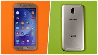 Review: Samsung Galaxy J5 2017 (Deutsch)   SwagTab