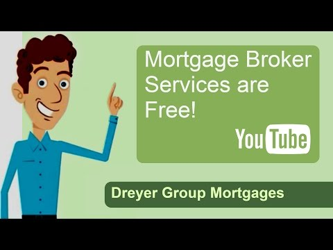 using-a-mortgage-broker-is-free