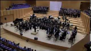 O Fortuna (Carmina Burana - Carl Orff) - Bellville High School Symphonic Wind Band