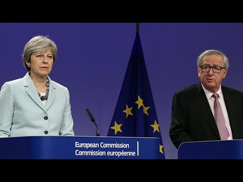 Brexit deal: Who came out on top?