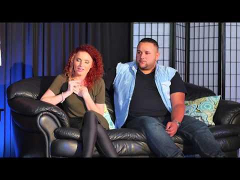 Dare 2B Free Show-Schyler Dixon & Jeremy Rosado