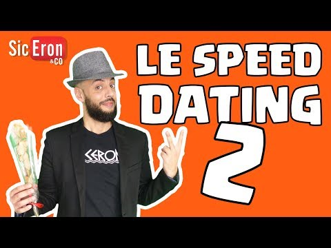 speed dating podcast