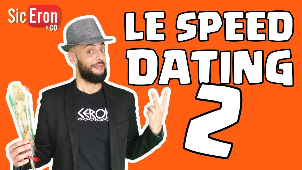 Le Mans Speed Dating