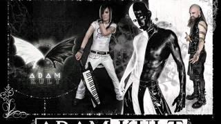 """08. Sky Raper - Adam Kult (""""Harsh is dead"""" 2009)"""
