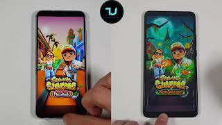 Xiaomi Mi Max 3 vs Honor 8X Speed test/Comparison! Kirin 710 vs Snapdragon 636