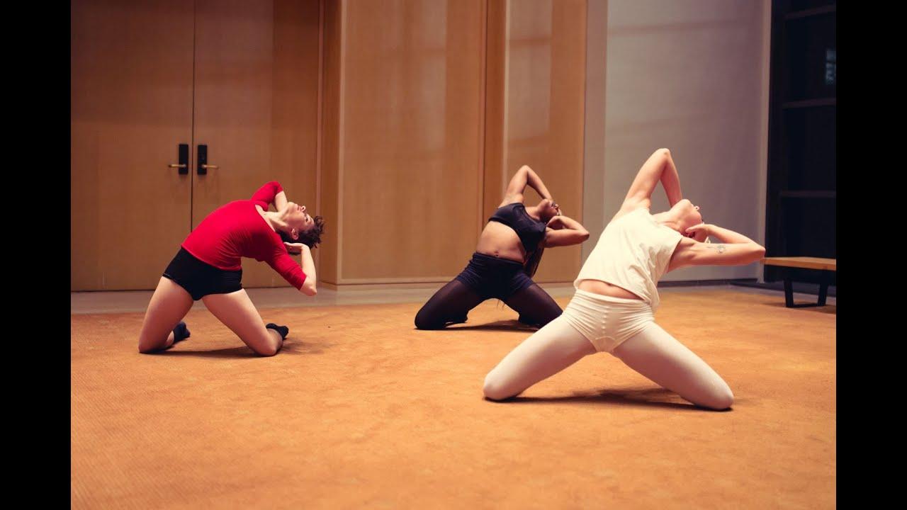 Sia - Chandelier | Choreography | Bobbi Ponder | #BEYONDTHELIGHTSCONTEST