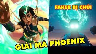 TOP 6 Sự thật Riot Games che đậy trong MV Phoenix  - Ca khúc chủ đề CKTG 2019, Faker bị chửi