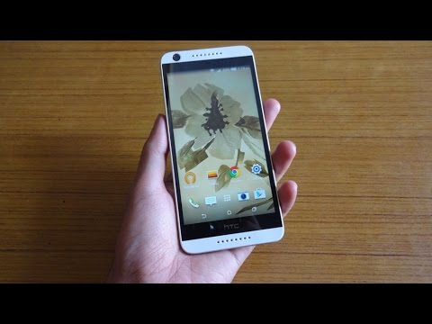 None these showed honor 6 vs htc desire 820