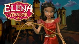 Elena of Avalor Classic Doll from The Disney Store
