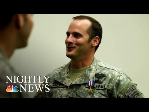 Trump To Review Green Beret Charged With Murder Of Suspected Taliban Bombmaker | NBC Nightly News