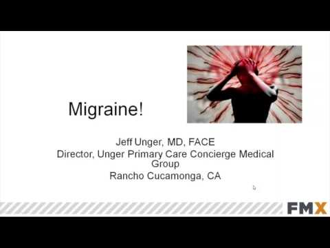 Learn More about Migraine