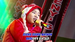 Nonny Sagita feat. Eny Sagita - Sluku Sluku Batok [OFFICIAL]