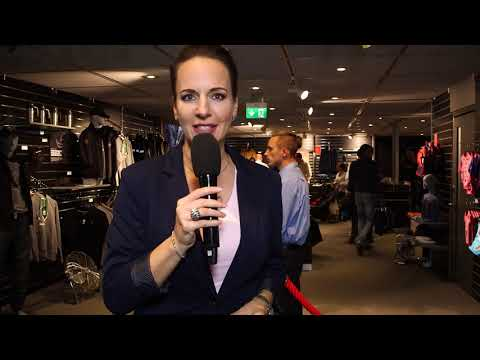IAA CV 2018 – TRATON guided webcast tour at IAA