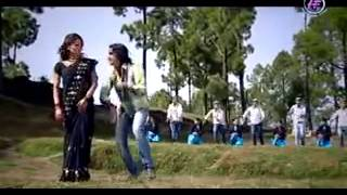 meen tu suni tera Latest garhwali song of 2012   YouTube