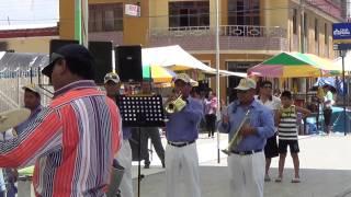 Mix Lucho Barrios N 2 Banda Santa Rosa - Lambayeque