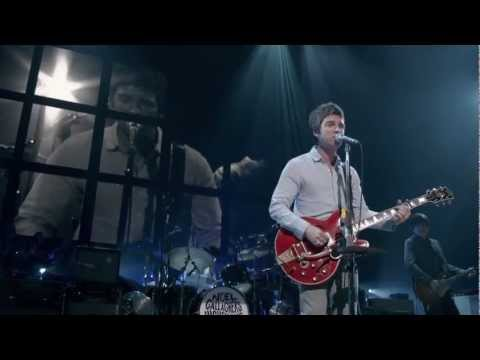 Noel Gallagher's High Flying Birds -...