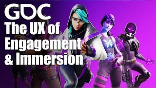 The Gamer's Brain, Part 3: The UX of Engagement and Immersion (or Retention)