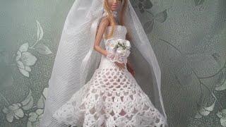 Процесс создания свадебного платья. Мастер-класс.