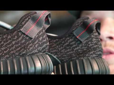 4f4faa53d1f Adidas Yeezy Boost 350 Pirate Black Real Vs Fake wallbank-lfc.co.uk