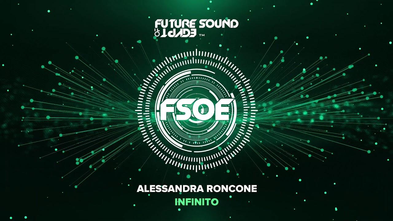 Alessandra Roncone Infinito Youtube