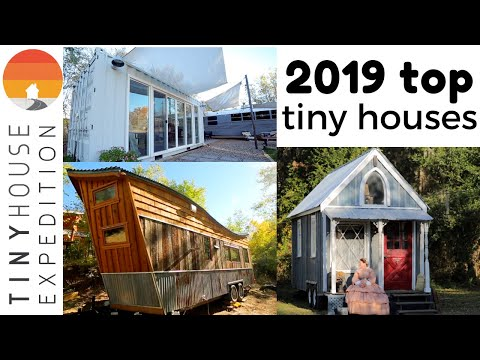 top-tiny-houses-of-2019---viewer-favorites!